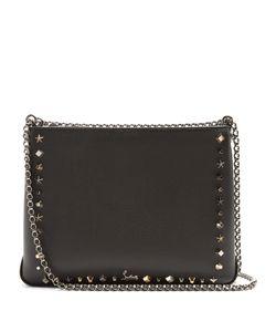 Christian Louboutin | Triloubi Large Leather Cross-Body Bag