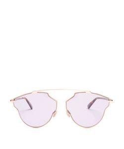 Dior | So Real Pop Sunglasses