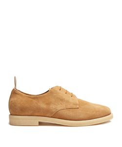 Common Projects | Cadet Suede Derby Shoes