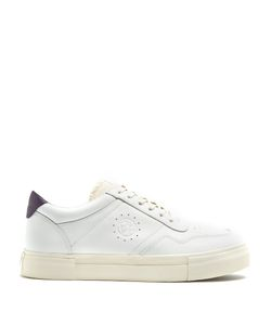 EYTYS | Arena Low-Top Leather Trainers