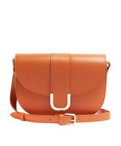 A.P.C. | Soho Leather Cross-Body Bag