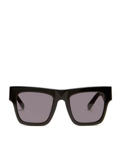 Stella Mccartney | Falabella Flat-Top Sunglasses