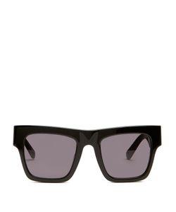 Stella Mccartney | Falabella Flat-Top Sunglasses