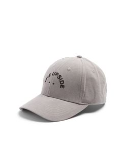 THE UPSIDE | Embroide Cap
