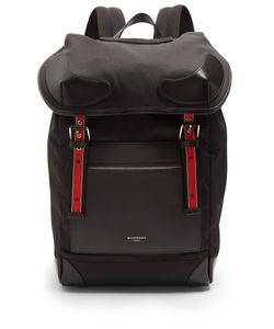 Givenchy | And Leather Backpack