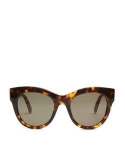 Stella Mccartney | Falabella Cat-Eye Acetate Sunglasses