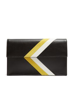 TOMASINI | Gordon Leather Clutch