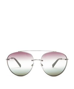 Valentino | Aviator Sunglasses