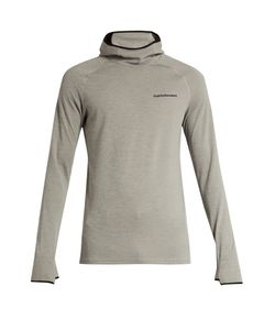 Peak Performance | Power Jersey Hooded Sweatshirt