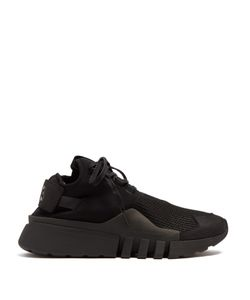 Y-3 | Ayero Low-Top Neoprene Trainers