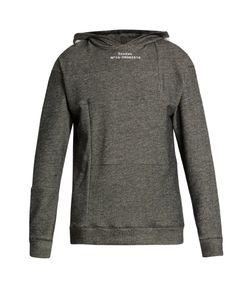 ÉTUDES | Factor Hood Cotton Sweatshirt