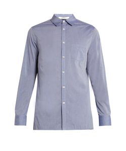 Adam Lippes | Slim-Fit Shirt