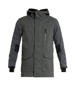 Canada Goose | Selwyn Down-Filled Hooded Coat
