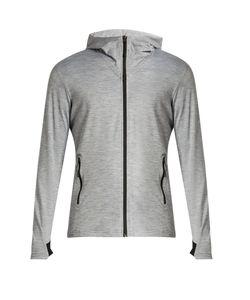 Peak Performance | Civil Jersey Hooded Sweatshirt