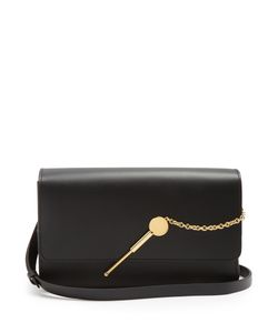 Sophie Hulme | Cocktail Stirrer Medium Shoulder Bag