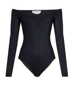 Gabriela Hearst   Hobbs Off-The-Shoulder Bodysuit