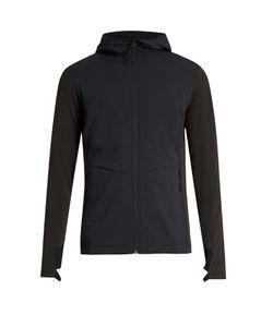 Peak Performance | Civil Hybrid Lightweight Hooded Jacket