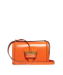 Loewe | Barcelona Small Leather Cross-Body Bag