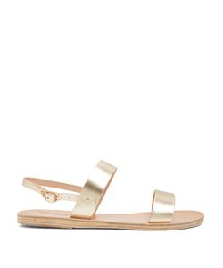 ANCIENT GREEK SANDALS | Clio Leather Sandals