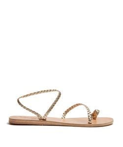 ANCIENT GREEK SANDALS | Yianna Leather Sandals