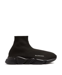 Balenciaga | Speed High-Top Sock Trainers