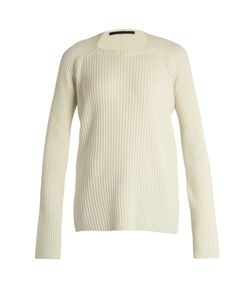 Haider Ackermann | Invidia Wool And Cashmere-Blend Sweater