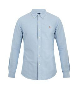Polo Ralph Lauren | Slim-Fit Oxford-Cotton Shirt