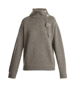 QUEENE AND BELLE | X Bay Garnett Cashmere Sweater