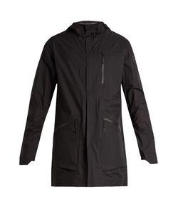 Peak Performance | Civil Light Hooded Weather-Proof Jacket