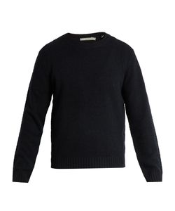 Vince   Textured Wool-Blend Sweater