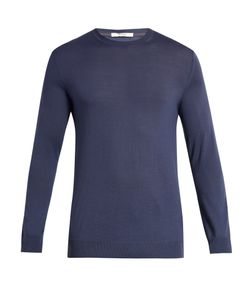Adam Lippes | Crew-Neck Wool Sweater
