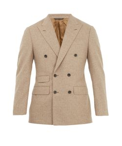 Thom Sweeney | Double-Breasted Wool Blazer