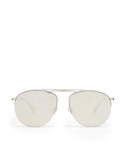 Le Specs | Liberation Mirro Aviator Sunglasses