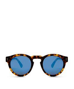 ILLESTEVA | Leonard Mirrored Sunglasses