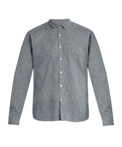 Oliver Spencer | Clerkenwell Cotton-Blend Shirt