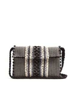 ANTONELLO TEDDE | Suni Jerru Cotton Cross-Body Bag