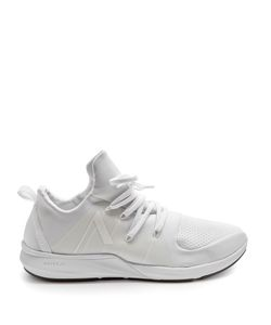 ARKK COPENHAGEN | Panther H-X1 Low-Top Neoprene Trainers