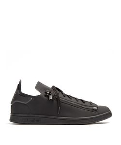 Y-3 | Stan Zip Low-Top Neoprene Trainers