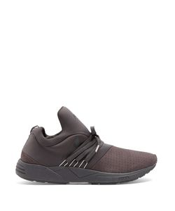 ARKK COPENHAGEN | Raven S-E15 Low-Top Neoprene Trainers