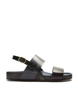 Paul Smith | Syd Leather Sandal