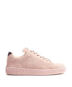 EYTYS | Ace Low-Top Suede Trainers
