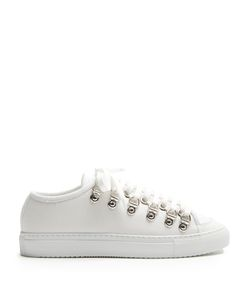 J.W. Anderson | Low-Top Canvas Trainers