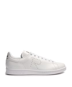 ADIDAS BY RAF SIMONS | Stan Smith Low-Top Leather Trainers