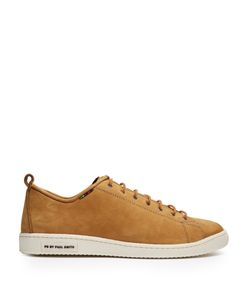 Paul Smith | Miyata Suede Low-Top Trainers