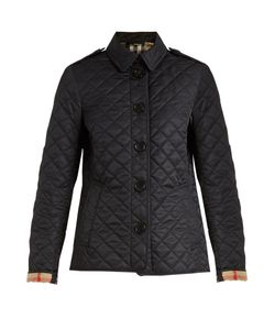 Burberry | Ashurst Quilted Jacket