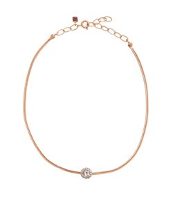 SELIM MOUZANNAR | Diamond Morganite Beirut Choker