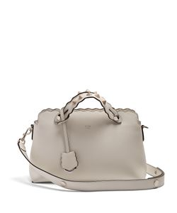 Fendi | By The Way Small Scallop-Edged Bag