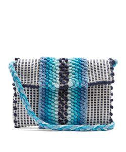 ANTONELLO TEDDE | Suni Chelu Striped Cross-Body Bag