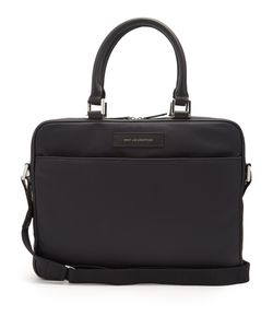 Want Les Essentiels | Haneda Nylon Briefcase