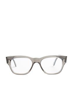 CUTLER & GROSS   1221 D-Frame Glasses
